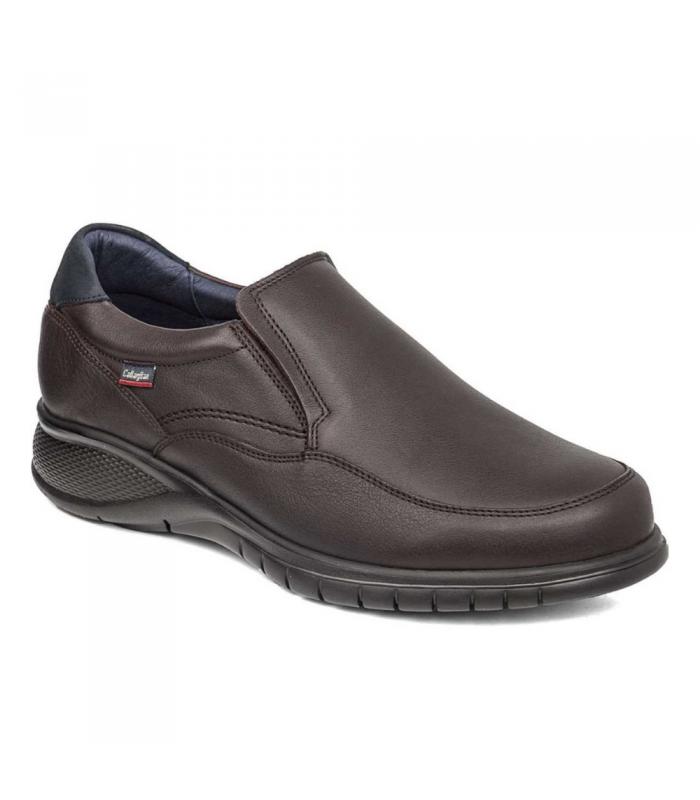 Zapato abotinado 12701 de Callaghan Adaptaction Hombre